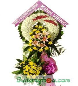 Đặt Vòng Hoa Tang Lễ Quận Phú Nhuận