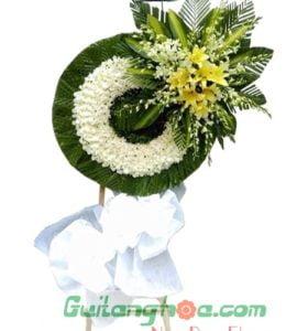 Đặt Vòng Hoa Tang Lễ Quận Thủ Đức