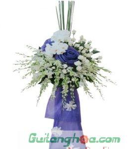 Đặt Vòng Hoa Tang Lễ Bạc Liêu