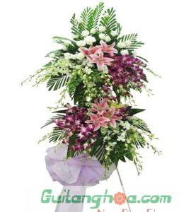 Đặt Vòng Hoa Tang Lễ Đồng Nai